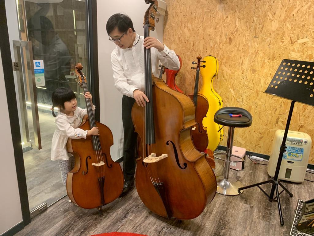 少兒專業合奏課程(5 - 12歲)