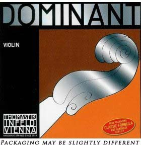 奧地利Dominant小提琴弦(套裝)