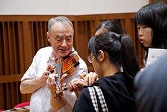 音樂教學 Education