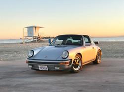 1980 911SC