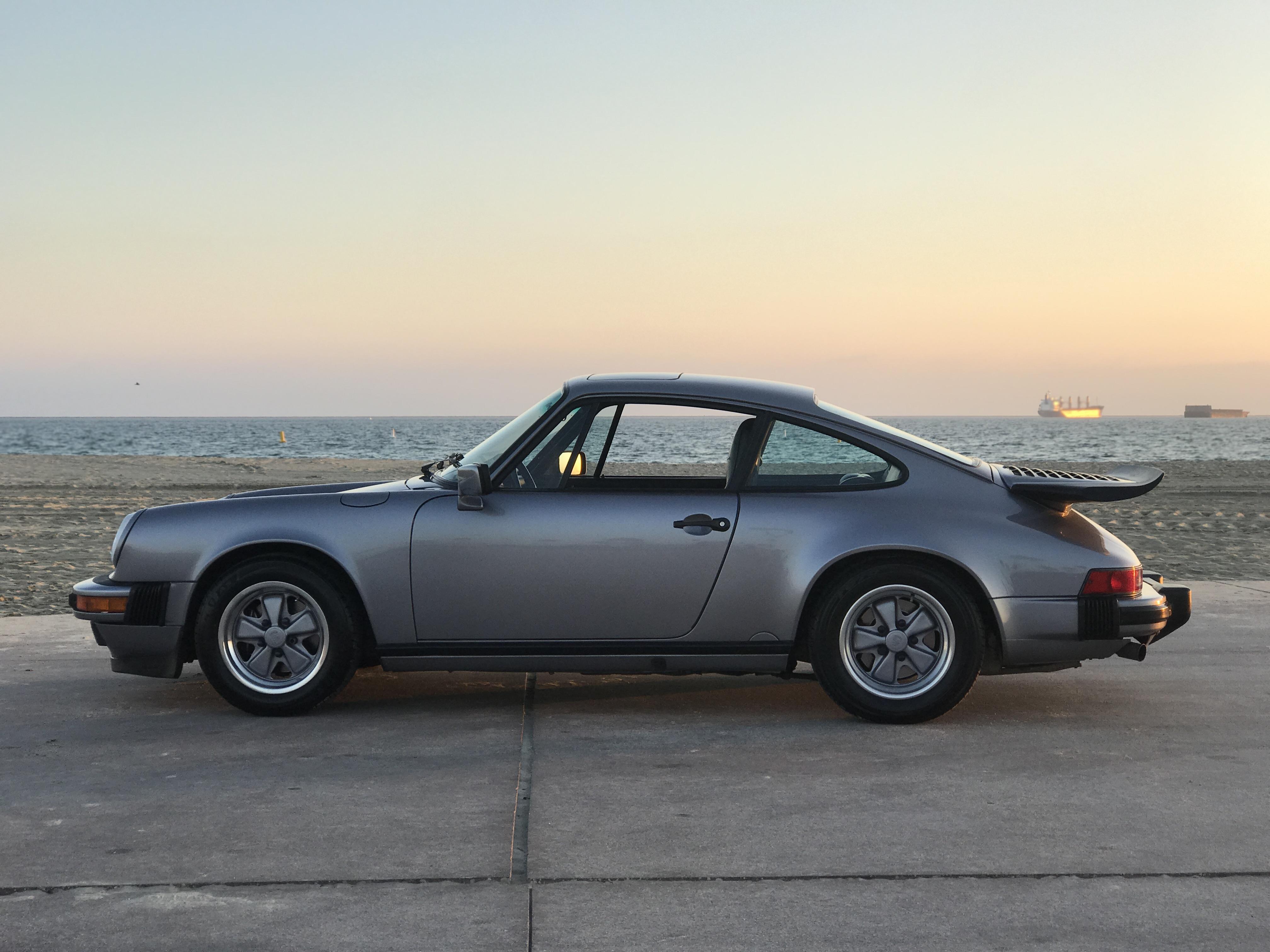 1988 911 CARRERA