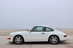1990 C4