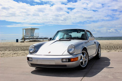 1990 911 964