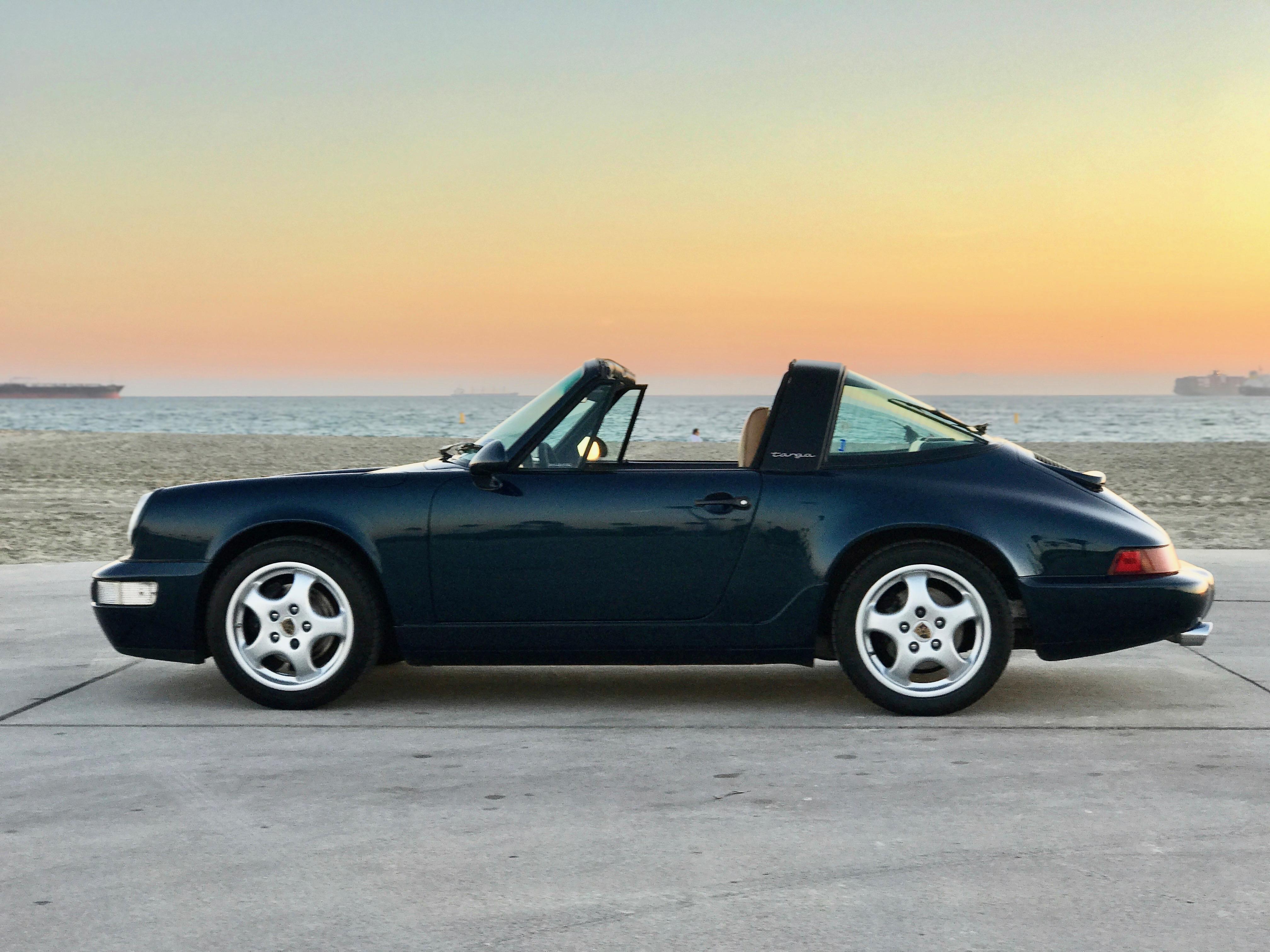 1992 911 964