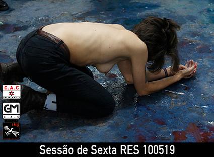 Sessão de Sexta RES 100519