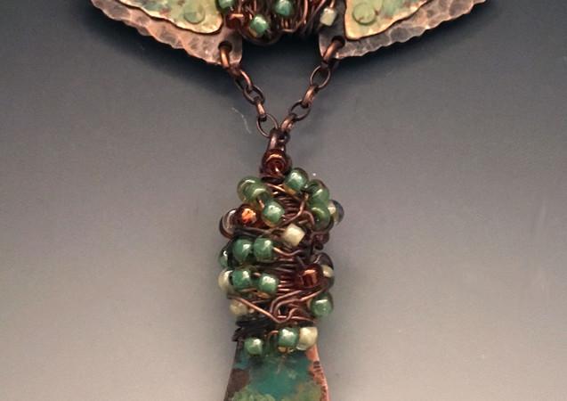Jewelry Design  Allison L  Norfleet-Bru