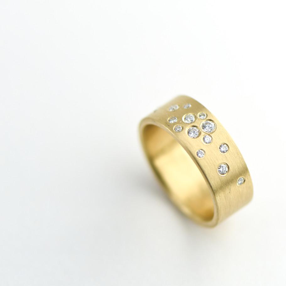 Rocky Pardo Silver & Gold Bling Ring.jpg