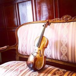 サロンコンサートヴァイオリン