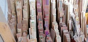 Inventaire de bois