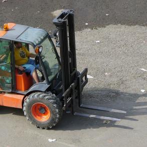 Forklift Drivers (Bedford)