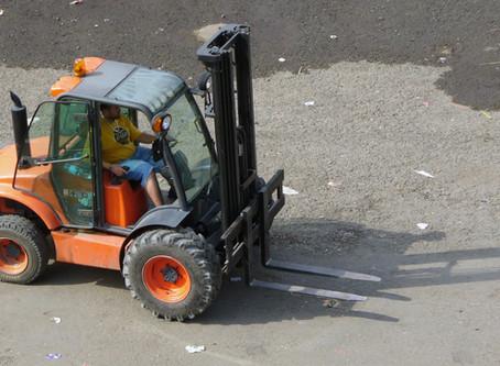 Factory Yard Repairs Tax Win