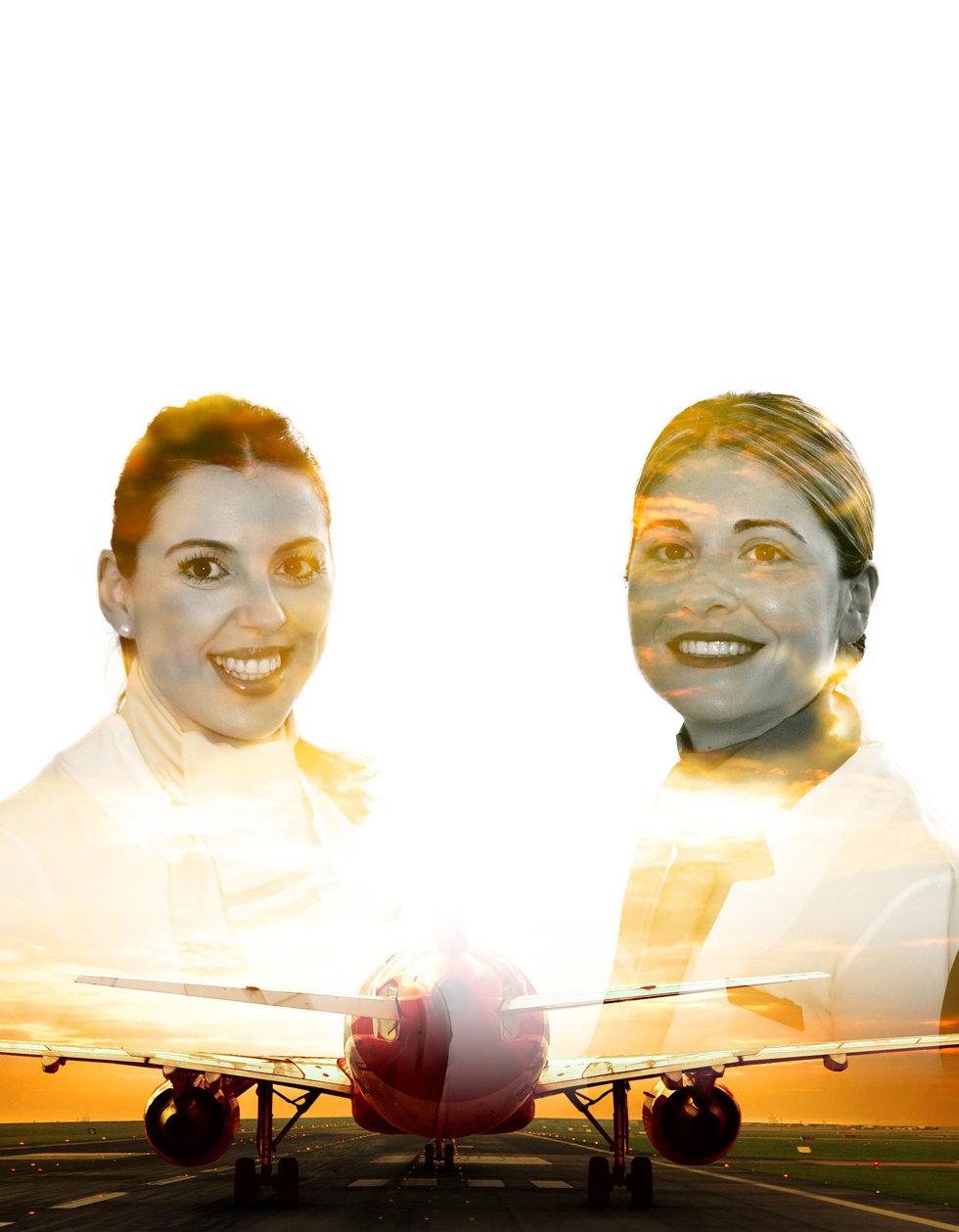 Aircrew Aviation Valencia Curso Tripulacion Cabina Pasajeros