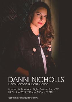 Danni Nicholls