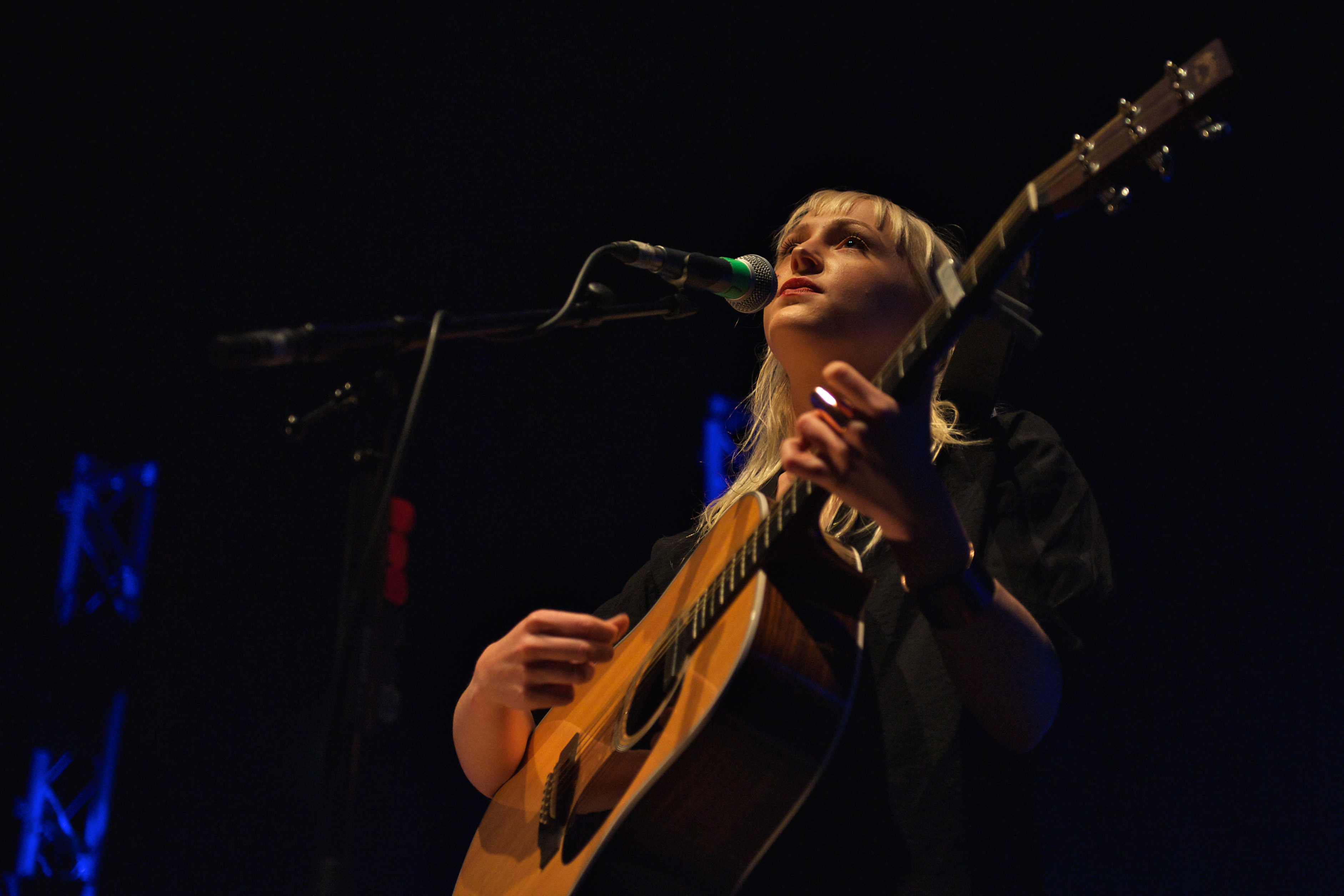 Laura Marling - Colston Hall, Bristol