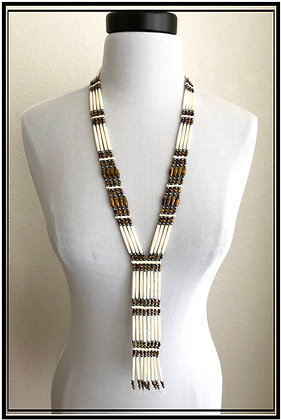 Tiger Eye Bandolier