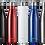 Thumbnail: Doppelwandige Edelstahl Thermo Flaschen