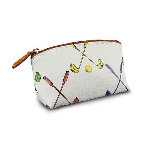 Lisa Par Colours Wristlet