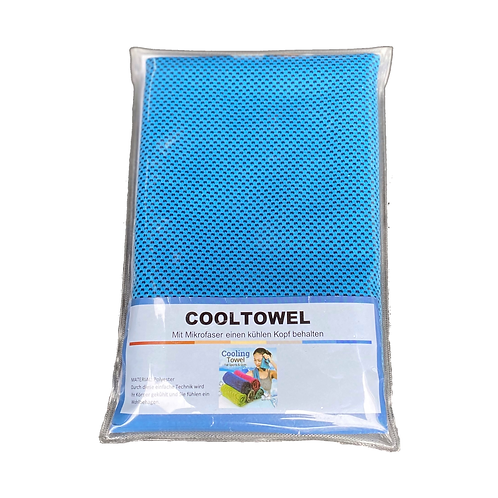 Cooling Towel - POUCHE
