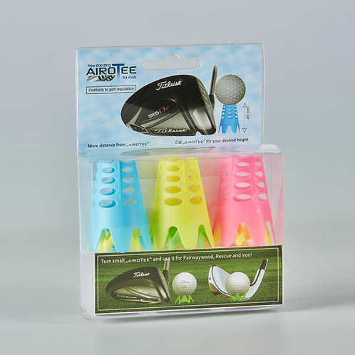 AIROTEE im Blister Pack