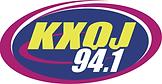 KXOJ logo.png