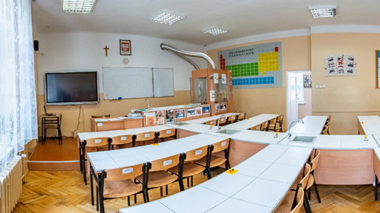 I Liceum Ogólnokształcące w Łańcucie