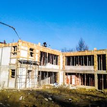 Budowa żłobka gminnego w Ustrzykach Dolnych