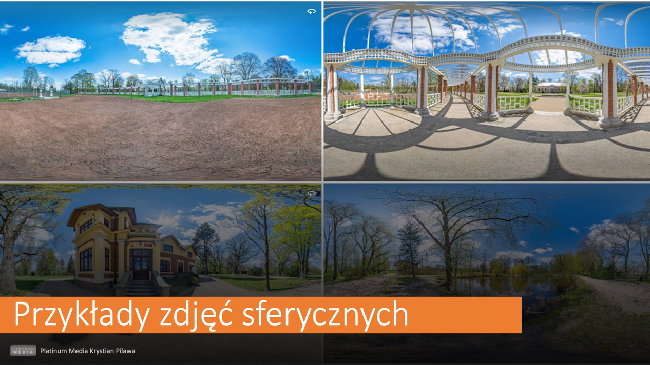 Panoramy 360