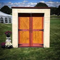Door archway