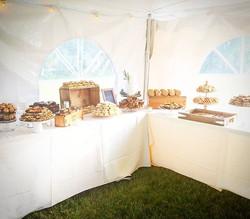 Dessert_  Yes, please! _#weddinginspirat