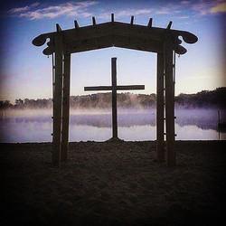 cross arbor