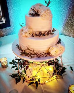 Cake! _#rustic #rusticbride #wiwedding #