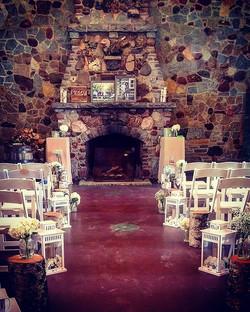Winter wedding!