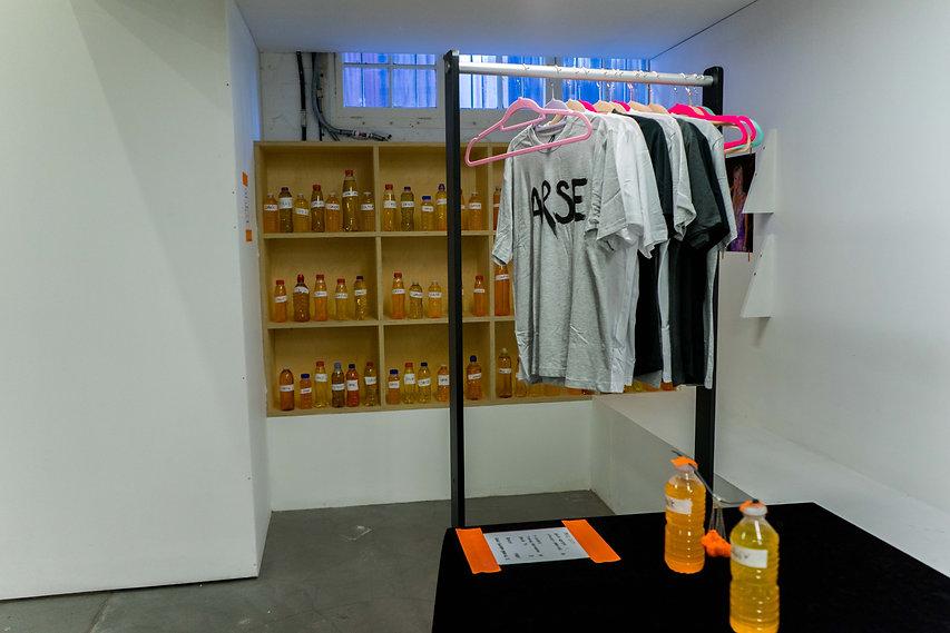DSC4671 - Arse T-Shirts (Install Shot).J