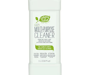 Organic cleaning products at A&K House Cleaning