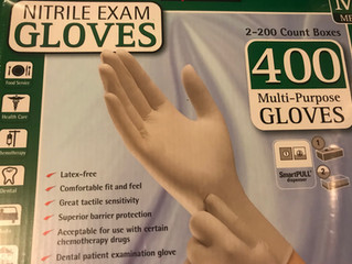 Best Gloves for Cleaning