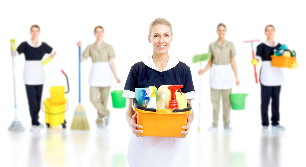 Professional House Cleaning Company in Renton, WA