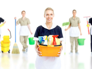 Why hiring professional cleaning company?