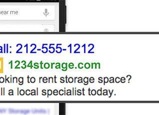 Call-only ads from Google for house cleanign companies. Does it really worth the money?