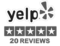 20_Yelp reviews for A&K Carpet Cleaning.