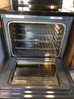 Oven Cleaning Precautions