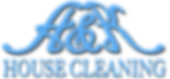 A&K House Cleaning logo