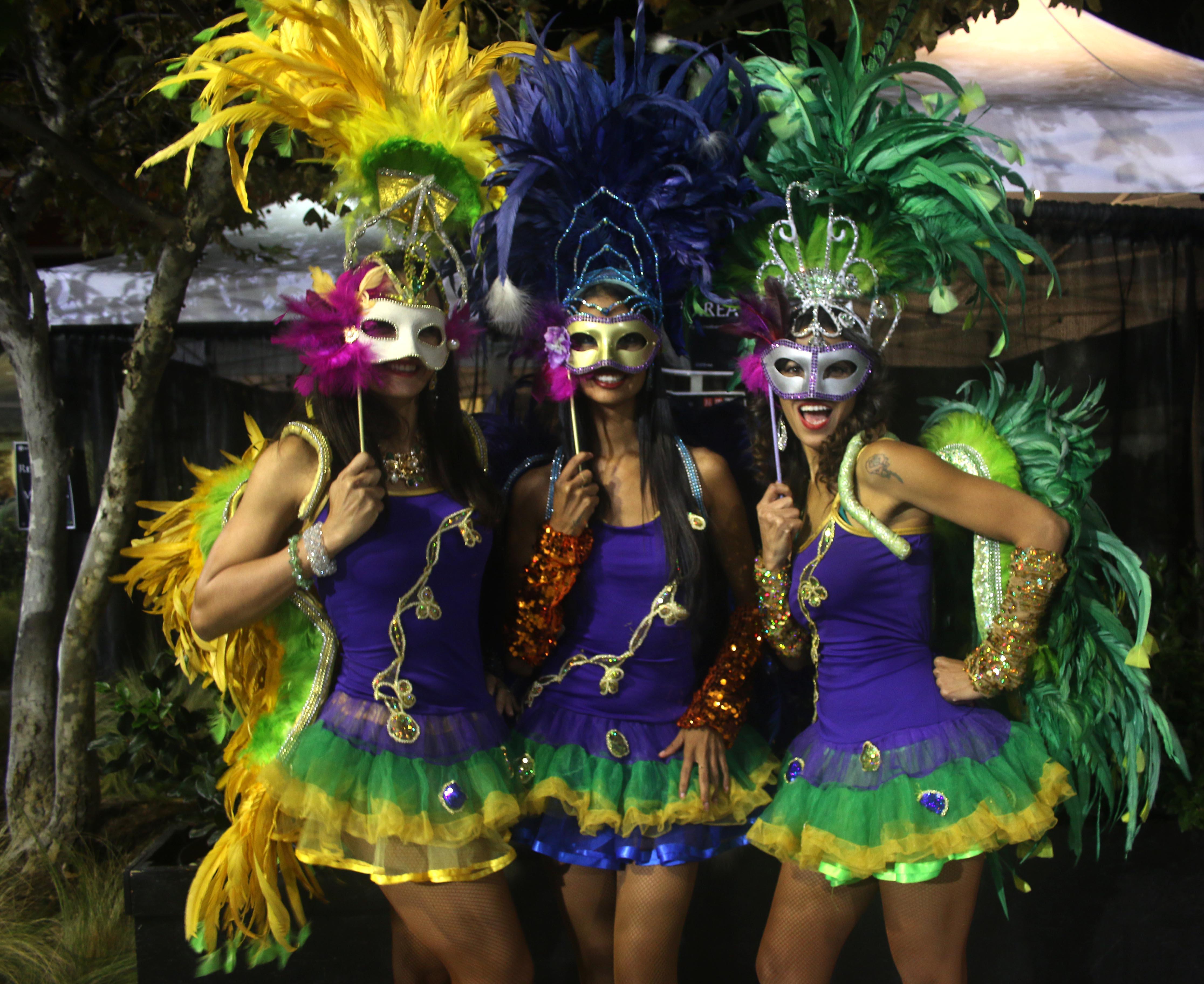 Brazilian MardiGras