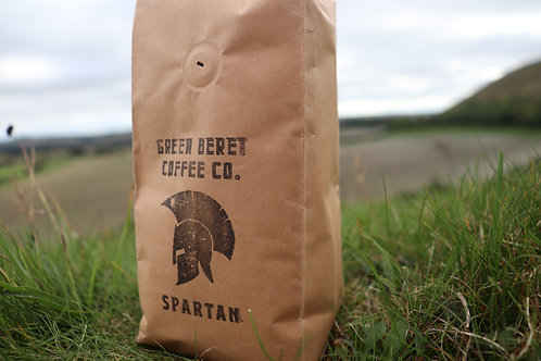 Spartan Coffee - Single Origin