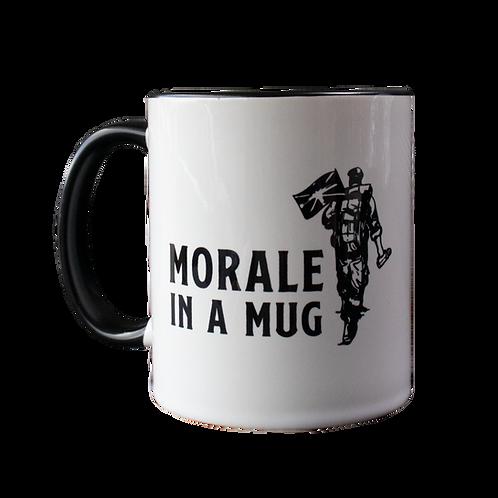 'Morale in a Mug' Mug