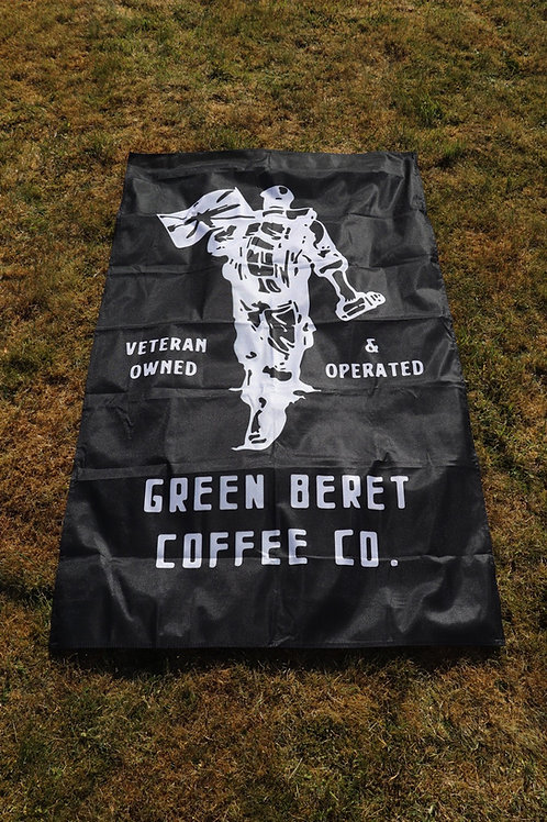 GBCC Flag MKII