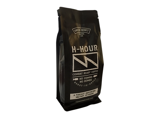 The H-Hour Blend