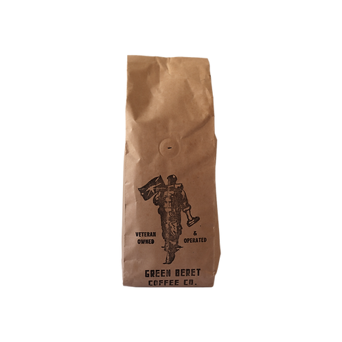Mercenary Coffee - Single Origin