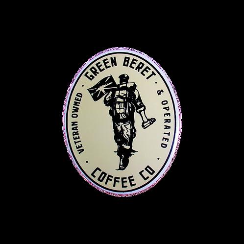 Our Emblem Sticker