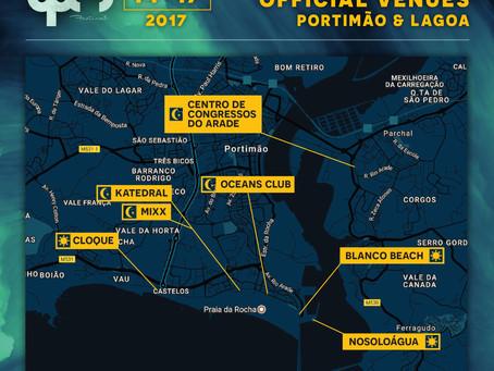 All Venues Announced for The BPM Festival in Portugal 2017