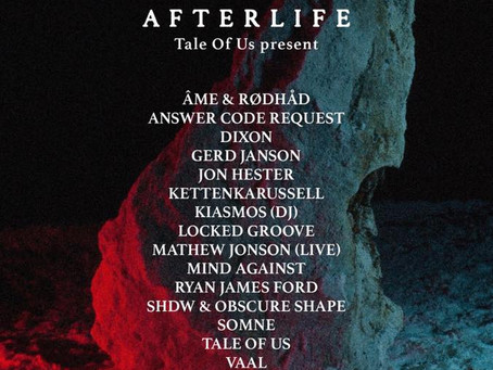 ADE Week: Afterlife with Tale Of Us, Mind Against, Dixon and more!
